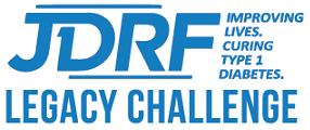 JDRF Legacy Challenge